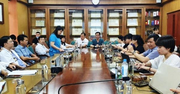 Bệnh viện Bạch Mai làm rõ tố cáo vận chuyển 1km thu 300.000 đồng