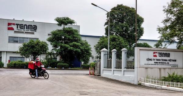 Vì sao hải quan, thuế tỉnh Bắc Ninh đều phủ nhận việc nhận hối lộ