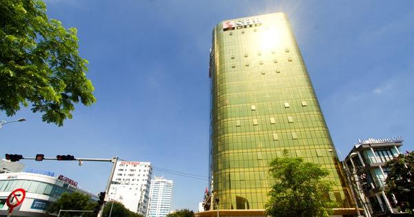 Chủ đầu tư tòa nhà ốp kính phản quang ở Đà Nẵng bị phạt 40 triệu