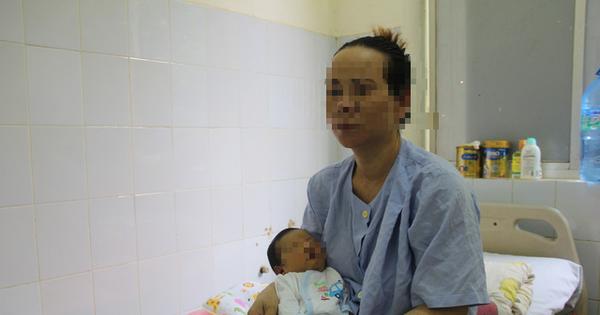 Cứu sống mẹ con sản phụ trong tình trạng ''ngàn cân treo sợi tóc''