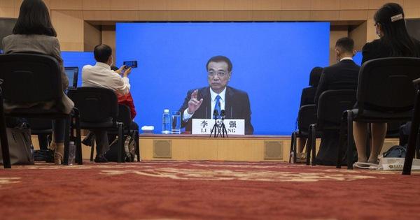 Thủ tướng Lý Khắc Cường: Luật mới sẽ bảo vệ ''một quốc gia, hai chế độ'' ở Hong Kong