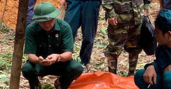 Tìm cá nhân, đơn vị khai quật lần đầu 13 mộ liệt sĩ không hài cốt
