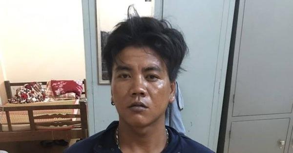 Khởi tố người cha đánh con gái tàn nhẫn vì đổ gạo vào cát