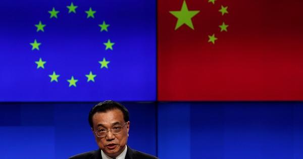 Các ngoại trưởng EU chọn ''chơi cứng'' với Trung Quốc