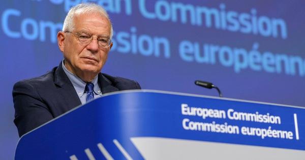 EU nói thất vọng nhưng không muốn trừng phạt Trung Quốc vì Hong Kong
