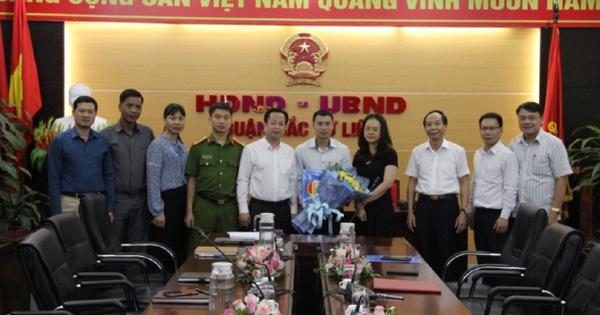 Không đáp ứng được yêu cầu, một chủ tịch phường ở Hà Nội xin nghỉ