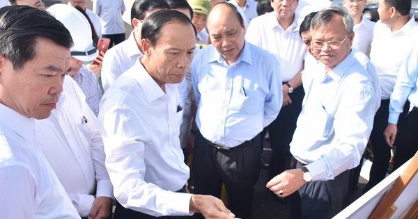 Thủ tướng Nguyễn Xuân Phúc: Kết nối hạ tầng giao thông để đón cơ hội đầu tư hậu COVID-19