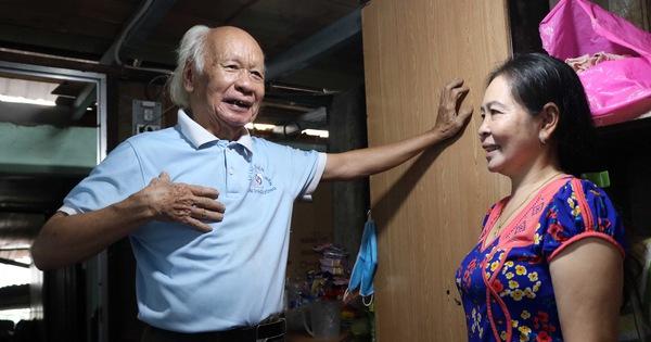 ''Quỹ cứu kẹt'' cho người nghèo vô phương xoay xở giữa Sài Gòn