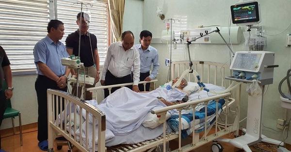 Thủ tướng thăm người thầy của những nhà tình báo huyền thoại