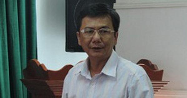 Vi phạm quản lý đất đai, 1 nguyên phó chủ tịch UBND huyện bị khởi tố