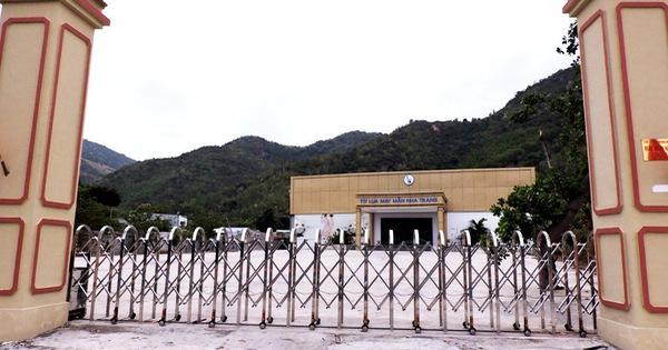 """Không thể xác minh """"công trình người Trung Quốc xây dựng"""" tại Phước Đồng, Nha Trang"""