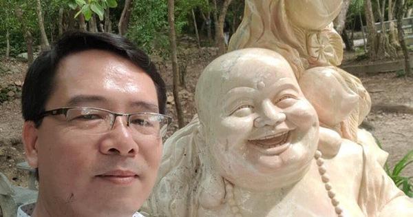 Bắt nguyên phó giám đốc Sở LĐ-TB&XH Bình Định bị truy nã đặc biệt nguy hiểm