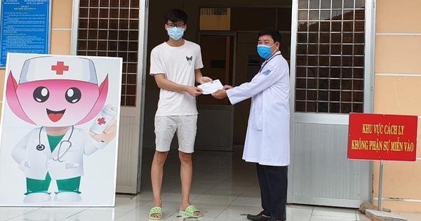 Việt Nam sắp vào giai đoạn không còn bệnh nhân COVID-19