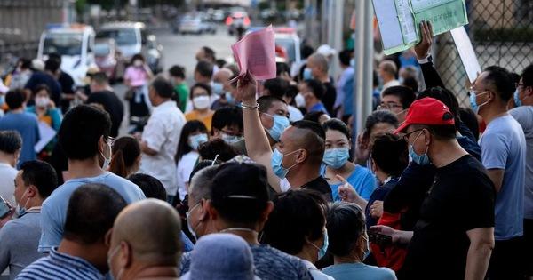 CNN: Tài liệu rò rỉ cáo buộc Trung Quốc xử lý sai khi mới bùng dịch COVID-19