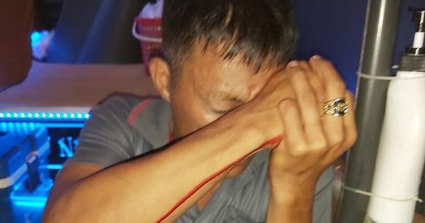 Truy bắt kẻ bắn trọng thương phụ xe khách ở bến xe Quy Nhơn do giành khách