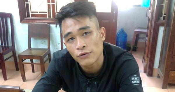 Bắt nghi phạm bắn người ở bến xe Quy Nhơn
