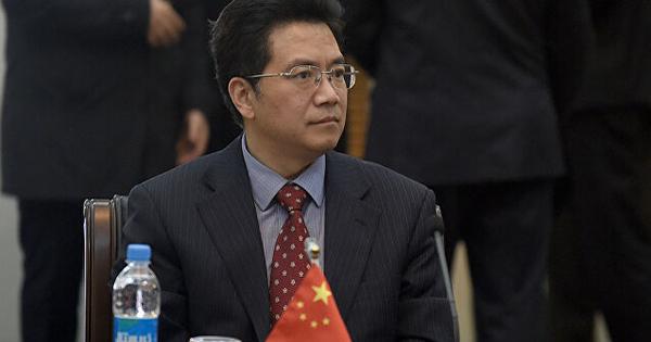 Mỹ gửi công hàm về Biển Đông lên Liên Hiệp Quốc, Trung Quốc nói gì?