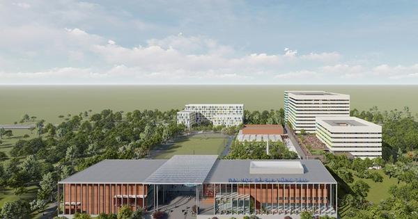 Đại học Bà Rịa - Vũng Tàu xét tuyển học bạ đợt 2