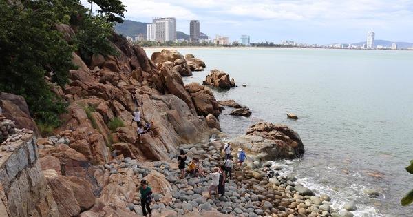 Quy hoạch liên quan đến Gềnh Ráng, Bình Định phải giải trình