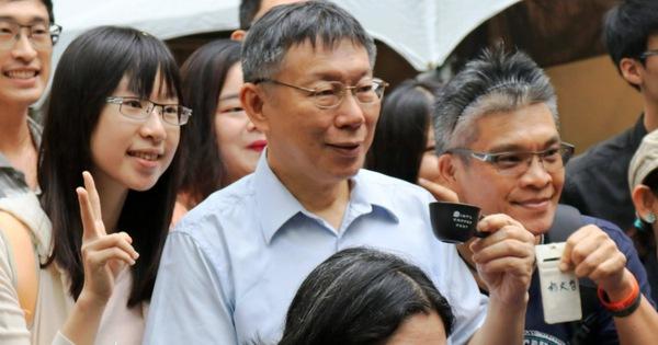 Khảo sát: 73% dân Đài Loan không xem chính phủ Trung Quốc là ''bạn''