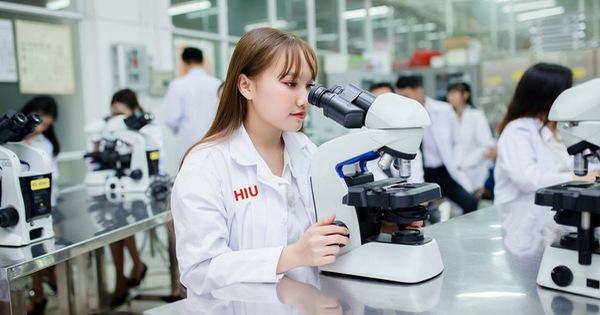 Đại học Quốc tế Hồng Bàng tuyển sinh liên thông đại học chính quy 2020