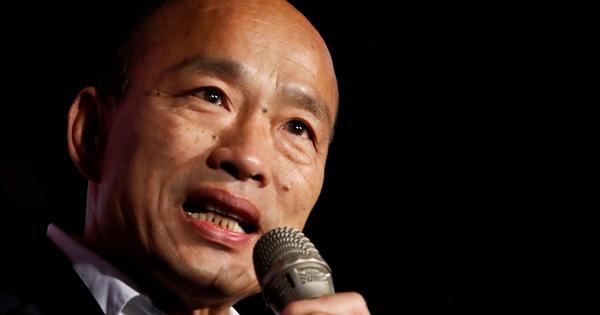 Thị trưởng Đài Loan mất chức, chủ tịch hội đồng thành phố ngã lầu tử vong