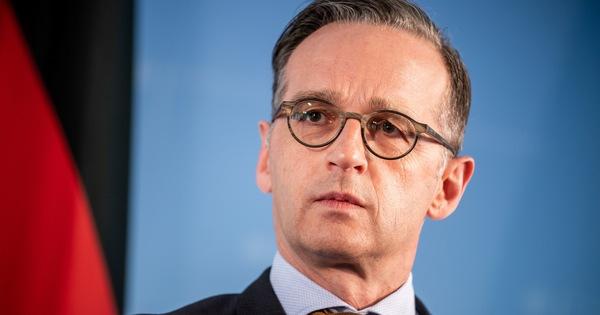 Ngoại trưởng Đức tuyên bố quan hệ với Mỹ ''phức tạp''