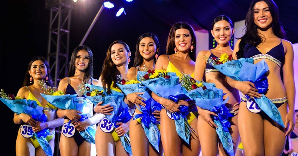 ''Tiền và tình'' phía sau các cuộc thi sắc đẹp ở Philippines