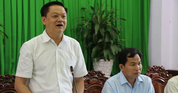 Cần Thơ thừa nhận vị trí thu hồi đất dự án khu đô thị mới Thới Lai sai cả hệ thống