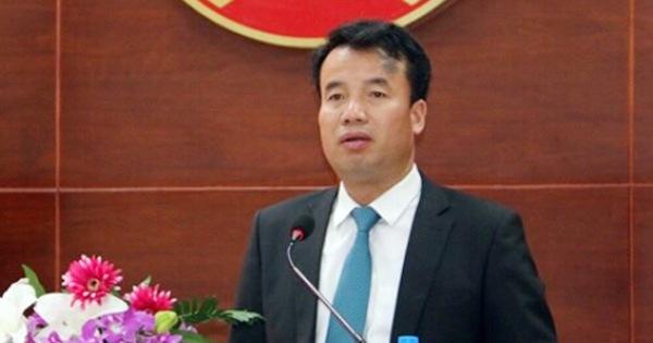 Phó tổng cục trưởng Tổng cục Thuế làm tổng giám đốc Bảo hiểm xã hội Việt Nam