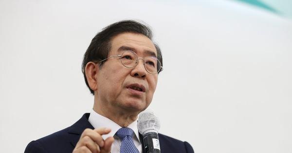 Thị trưởng Seoul có vẻ đã tự tử sau những cáo buộc quấy rối tình dục