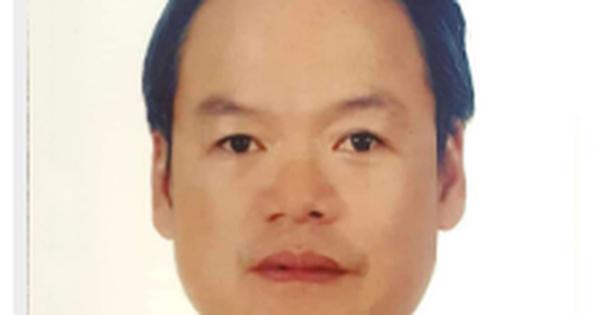 Bắt ông Phan Trường Sơn, phó giám đốc Sở Quy hoạch Kiến trúc TP.HCM
