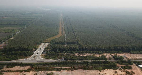 TTO - Vốn giải phóng mặt bằng diện tích 1.760 ha để xử lý chôn...