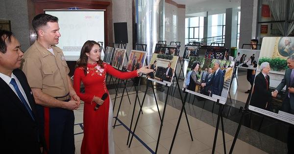 Việt – Mỹ nhất trí tiếp tục mở rộng quan hệ đối tác toàn diện