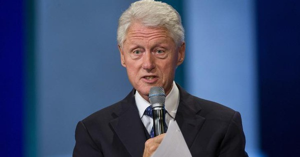 Cựu Tổng thống Bill Clinton: ''Biết ơn 25 năm quan hệ đối tác Việt - Mỹ''