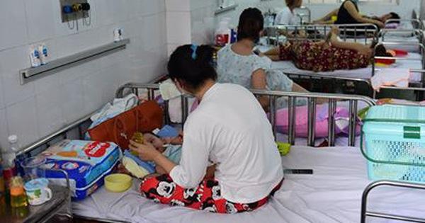 TP.HCM: Mùa cao điểm của sốt xuất huyết và tay chân miệng đã quay lại