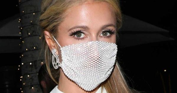 Paris Hilton gây bão: Tuyên bố tranh cử tổng thống Mỹ, sơn Nhà Trắng thành Nhà Hồng