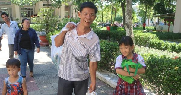 Nhiều trẻ em cần được hỗ trợ do ảnh hưởng của dịch COVID-19