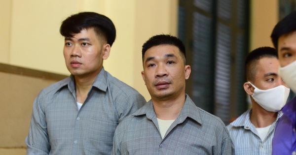Trùm ma túy Văn Kính Dương và hot girl Ngọc Miu tiếp tục hầu tòa
