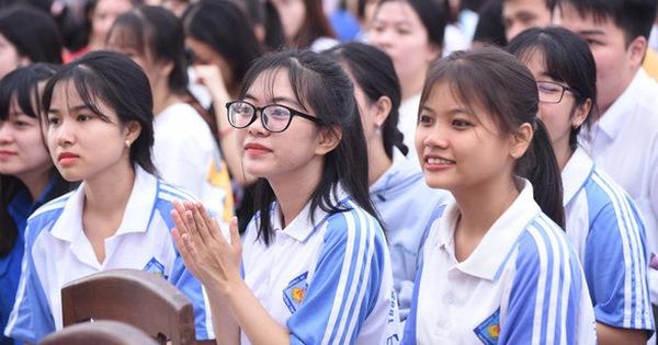 Sáng nay 18-7, Báo Tuổi Trẻ tổ chức tư vấn tuyển sinh tại Bình Định