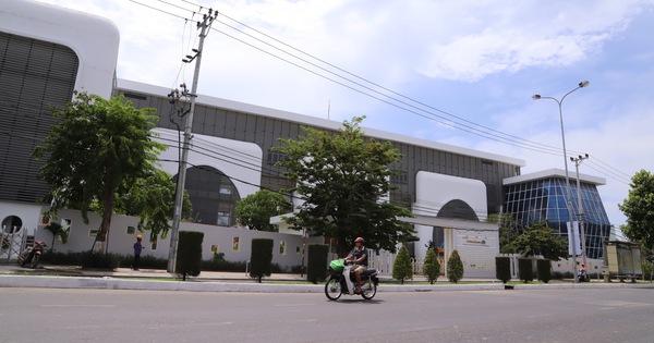 Khó thi hành án khu đất có trường mẫu giáo ABC trong vụ án Phan Văn Anh Vũ