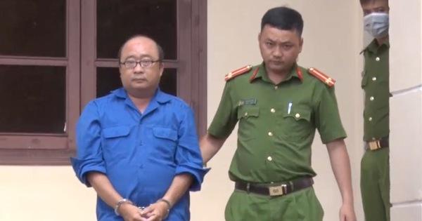 Đề nghị truy tố cựu phó cơ quan đại diện báo Văn Nghệ tại Nha Trang