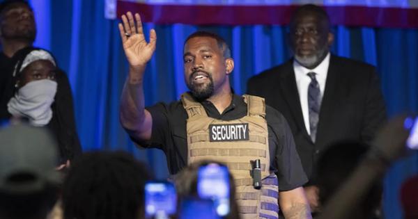 Kanye West tranh cử tổng thống: nghiêm túc hay chiêu trò?