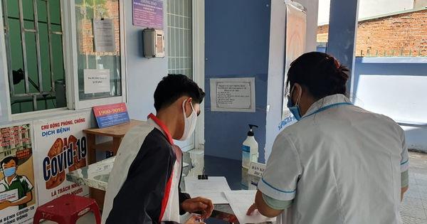 Đã tìm ra 12 người trốn Bệnh viện Đà Nẵng và cách ly tại nhà