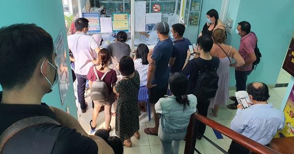 Yêu cầu bệnh viện dã chiến ở TP.HCM sẵn sàng nhận bệnh nhân COVID-19 nặng