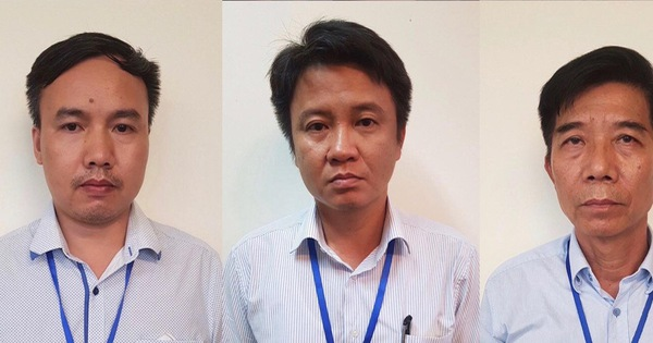 Khởi tố thêm 9 nguyên lãnh đạo các gói thầu dự án cao tốc Đà Nẵng – Quảng Ngãi