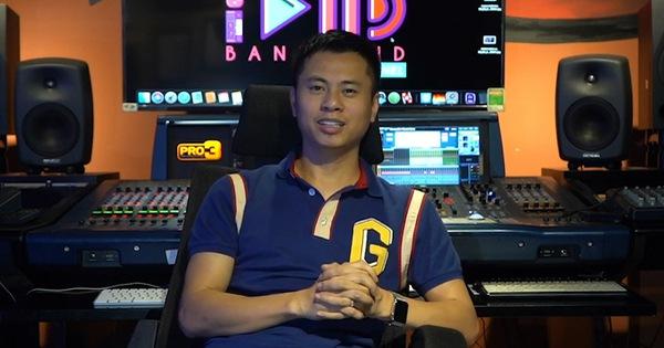 Dương Cầm 'xây' BandLand - 'vùng đất' dành riêng cho ban nhạc