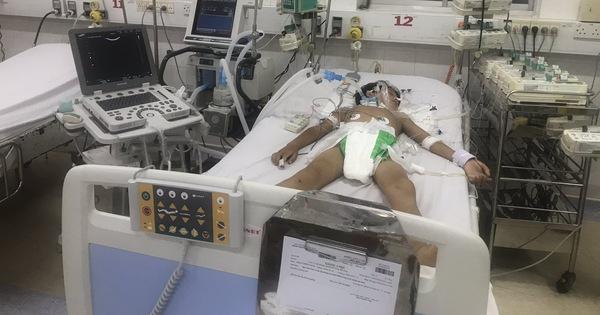 Thêm một ca tử vong vì mắc bệnh bạch hầu