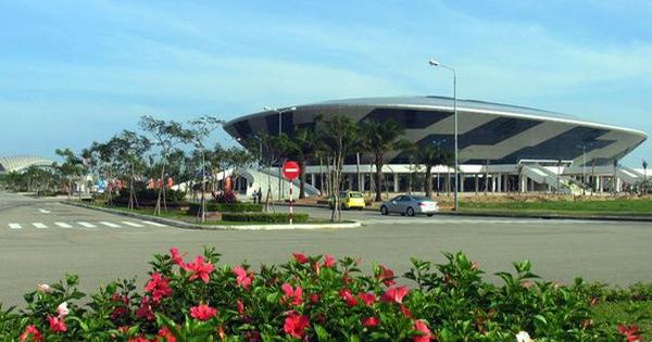 Đà Nẵng lập bệnh viện dã chiến ở Cung thể thao Tiên Sơn