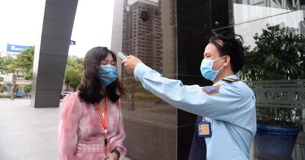 Đã 15 ngày Việt Nam không có ca COVID-19 lây nhiễm trong cộng đồng